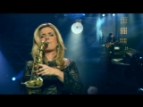Candy Dulfer _u0026 David A. Stewart - Lily Was Here