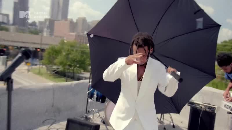 Rae Sremmurd Black Beatles ft Gucci Mane MTV Россия HD
