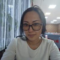 Аватар Ирины Бальжинимаевой