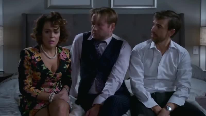 Insatiable {1x12}:The Bobs Coralee Threesome