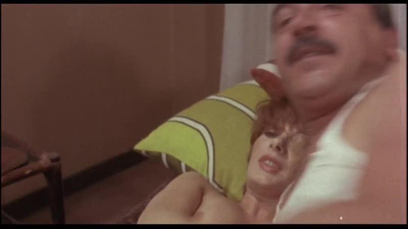 ХФ Учительница на дому (Италия - Франция, 1978) Легкая эротическая комедия при участии Эдвидж Фенек, Ренцо Монтаньяни и др.