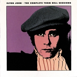 Elton John альбом The Complete Thom Bell Sessions