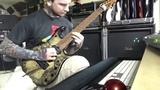 Zedd (Shredd!) - 'Addicted to a Memory' Outro Guitar Cover