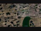 Весь мир в круглых воронках + учебный фильм МО СССР об ядерном оружии