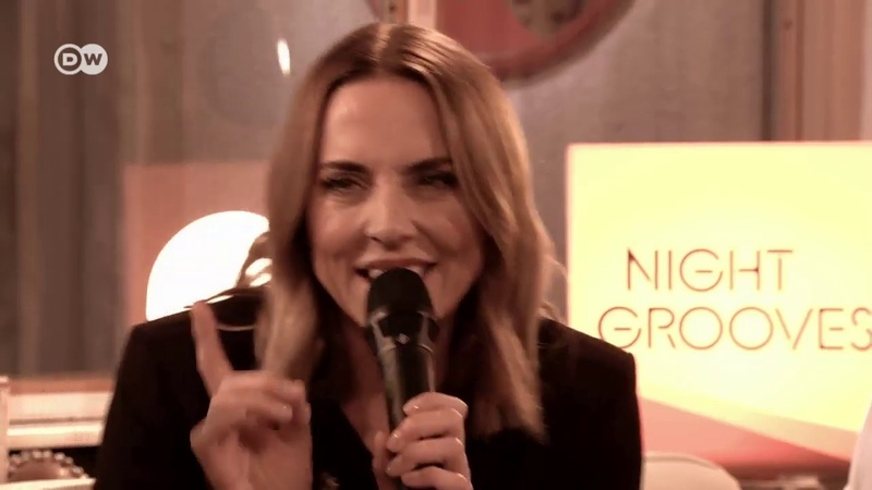 03. Melanie C - 2 Become 1 Live In Night Grooves
