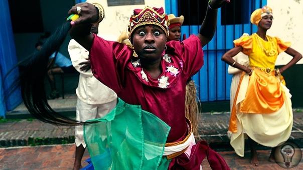 ТОП-3 мистических традиций Ямайки