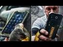 ТОП 10 Самых лучших защищенных смартфонов с мощным аккумулятором [ По версии IP68]