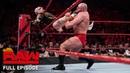 WWE Raw Full Episode, 15 April 2019