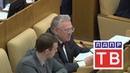 ЛДПР поддержала закон о госзакупках