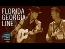 Florida Georgia Line - Simple (The Late Late Show with James Corden)