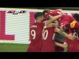 GOAL_ Bastian Schweinsteiger caps off a beautiful one-two