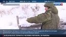 Новости на Россия 24 • Новобранцы ЗВО постигают военное ремесло