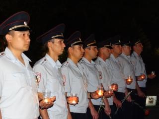 В #Астрахани прошла акция