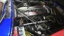 Jaguar XJ6 Очистка топливной системы химией BG 210