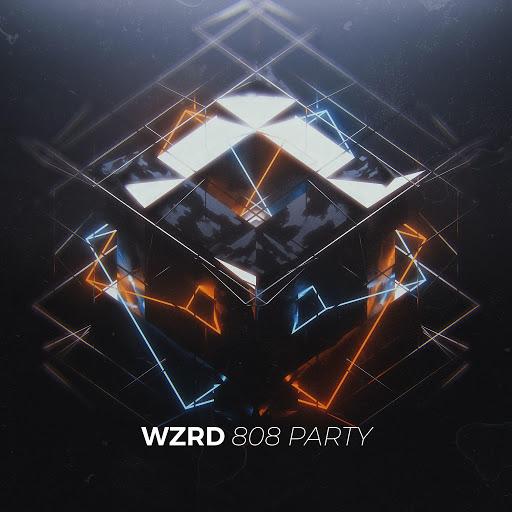 WZRD альбом 808 Party
