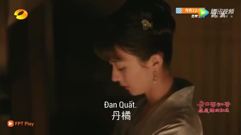 Minh Lan Truyện 2018 Tập 39 VietSub - Thuyết Minh (2018) - BiluTV