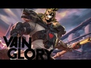 YATES THE ALMIGHTY (VAINGLORY)