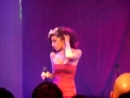 Amy Winehouse - Back To Black (Live for the Rays of Sunshine Children's Charity Fundraiser dinner at Wrotham Park, 2009)