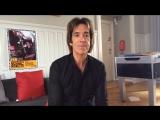 Live-интервью с Пером Гессле
