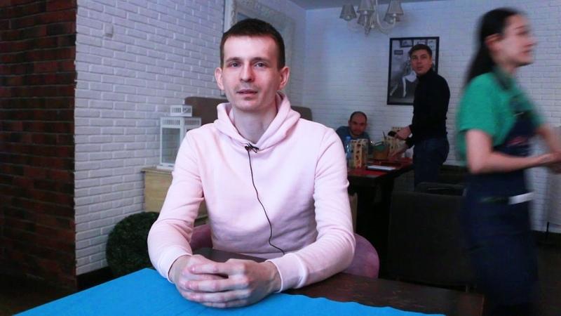 Сергей Шилов. IT компания. Отзыв о работе с Тимуром Прохоровым