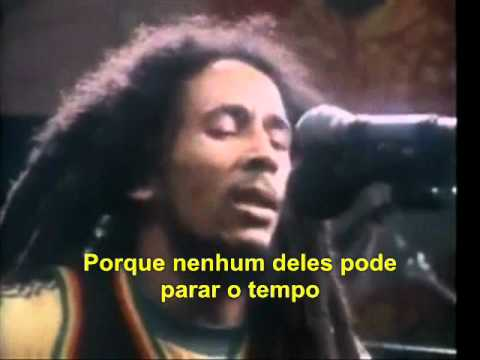Bob Marley - Redemption Song legenda português.wmv