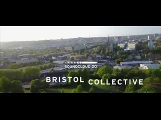 Soundcloud Go. Bristol Collective (2017)