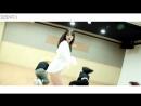 171030 Jimin - Hallelujah (Dance Practice)