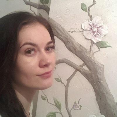 Наталия Сорокина
