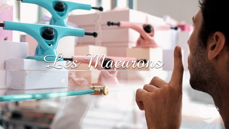 LES MACARONS | Paris Truck Co's Special Recipe