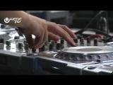 Arston &amp Sandro Silva - Symphony (Played Martin Garrix by UMF TV)