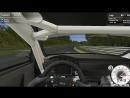 Race 07. nurburgring nordschleife Зелёный Ад BMW M3 GT2