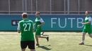 Indoor Soccer 2018. Звезда - ФПЧ 116 полный матч