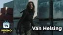Van Helsing Season 3 These Sisters Are Here to Slay Teaser