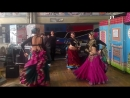 ATS Worldwide Flashmob 2018 Tribal Pro Karaganda Kazakhstan