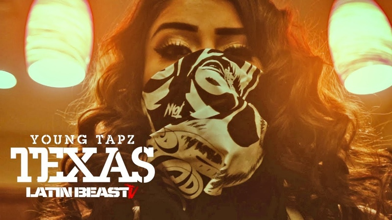 Young Tapz - Texas (Official Music Video)