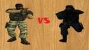Counter-Strike 1.6 10 раз YouTube играть