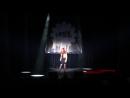 Daria Intoxicated Москва Epica Crimson Bow and Arrow Guren no Yumiya J Rock Конвент 2018