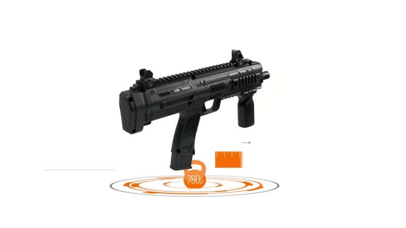 MP9-LT «ФЕНИКС»