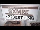 XMRE 2200XT 24Hr Ration - Features 2018