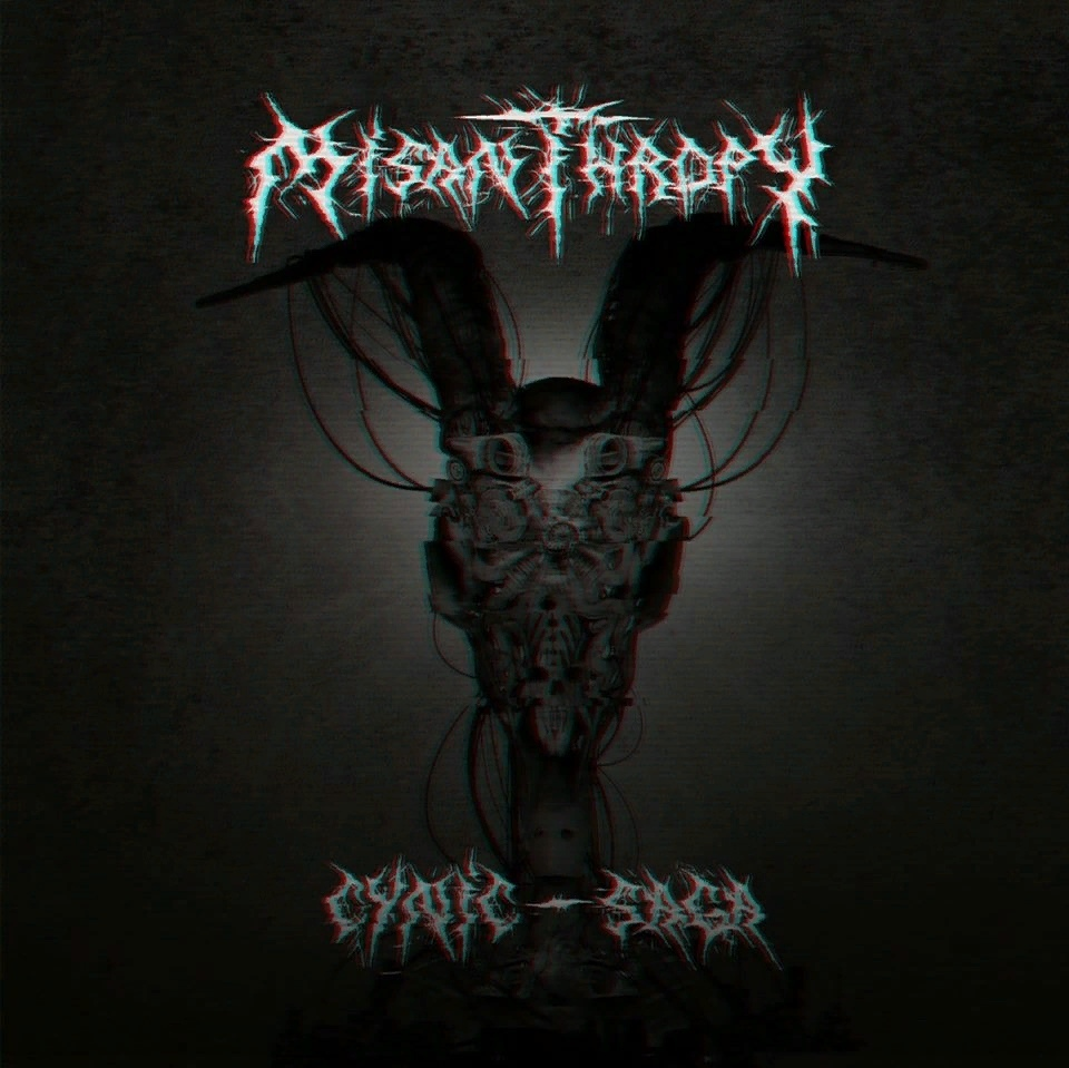 Misanthropy - Outcast [single] (2018)
