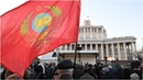 На Камчатке члены профсоюза СССР отказываются платить за коммуналку