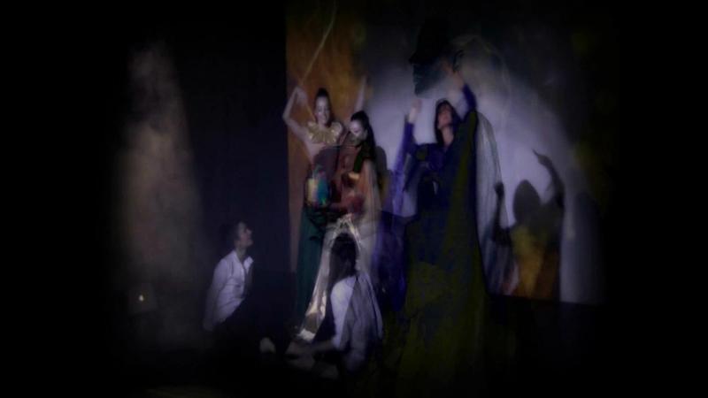 Мечты в Театр ЖИВ/Живой! театрЛолита Полтавская, Сергей БогданСергей Емельянов, Филипп Барский