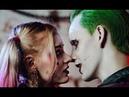 Джокер и Харли Квинн Отряд самоубийц