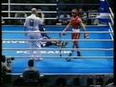 Россия-США.Командный Кубок Мира по боксу 2005