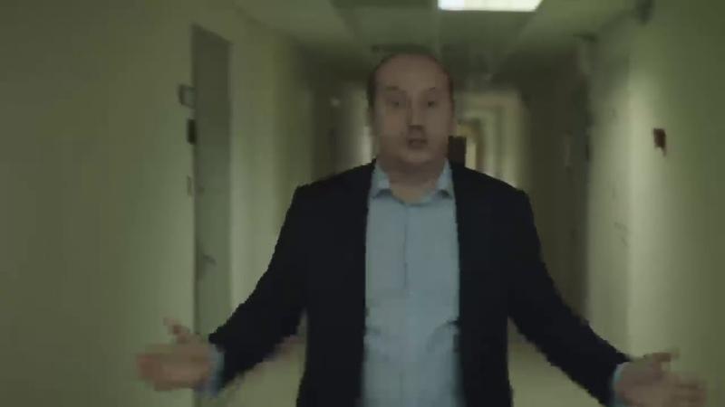 Полицейский с Рублёвки Бурунов о телевидении.