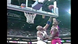Scottie Pippen Dunks on Charles Barkley in Game 6! (1993 Finals)