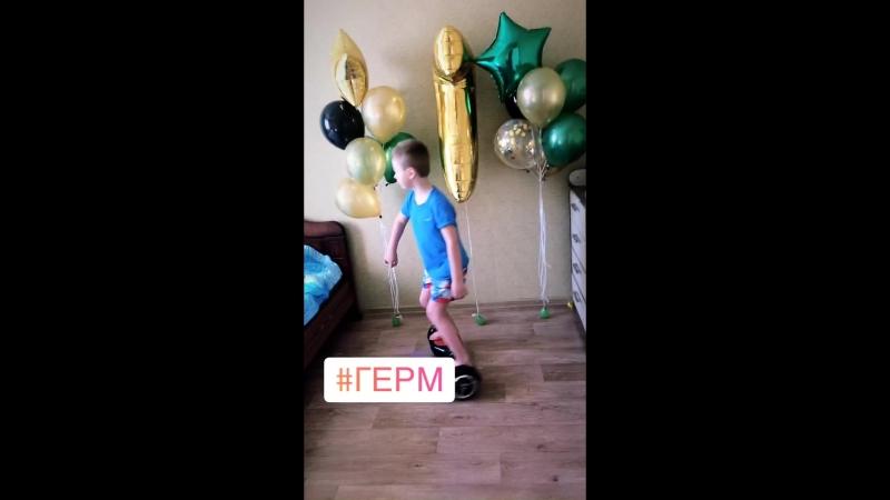 Семилетний сын мой😍😍😍