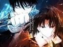 【空の境界】 S vs S 第五章 刀式戦闘曲 【 月姫 】