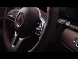 Mercedes-Benz GLE (2018)- Interior Design_00.mp4