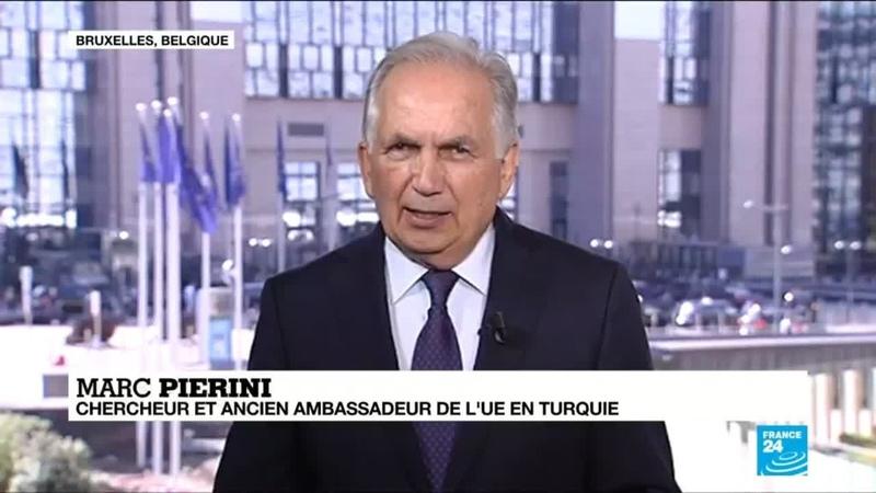 Rencontre Poutine-Erdogan : la discussion porte sur le tri entre les civils à épargner et les jihadi